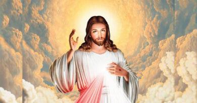 Sublime gesto de amor y perdón – 11 de abril