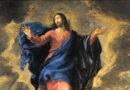 La Ascensión del Señor – 13 de Mayo