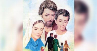 Año de las Familias