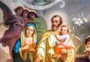 San José, patrono de la Iglesia y custodio de las vocaciones – 3 de Mayo