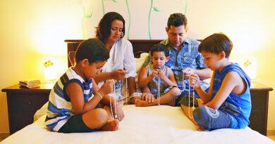Como desarrollar virtudes en los niños