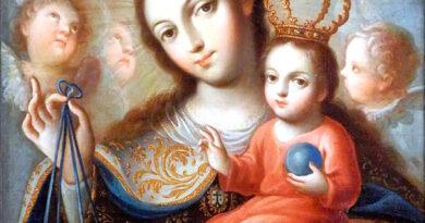 Virgen del Carmen-16 Julio
