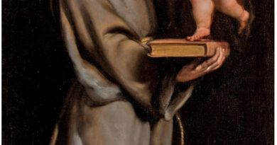 San Antonio de Padua El milagroso predicador-13 de Junio