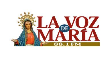 Reunión de Conductores de Programas de La Voz de María 88.1 FM