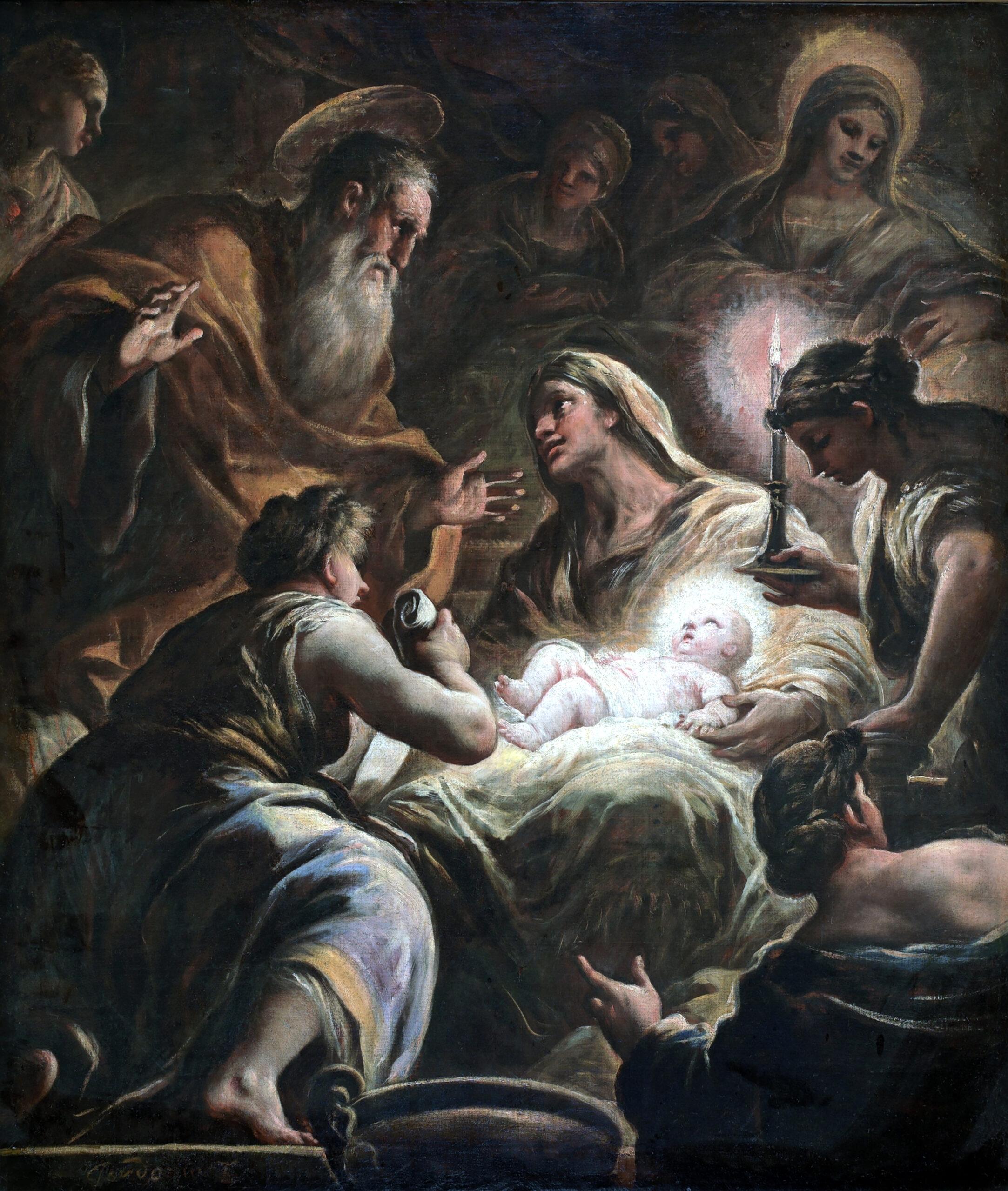 Natividad de la Bienaventurada Virgen María – 8 de Septiembre