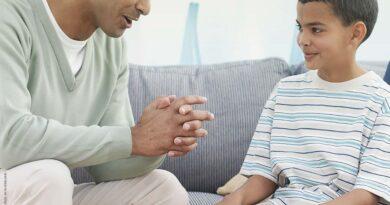 La Prevención en nuestros hijos