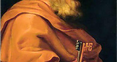 San Calixto, Papa y Mártir – 14 de octubre