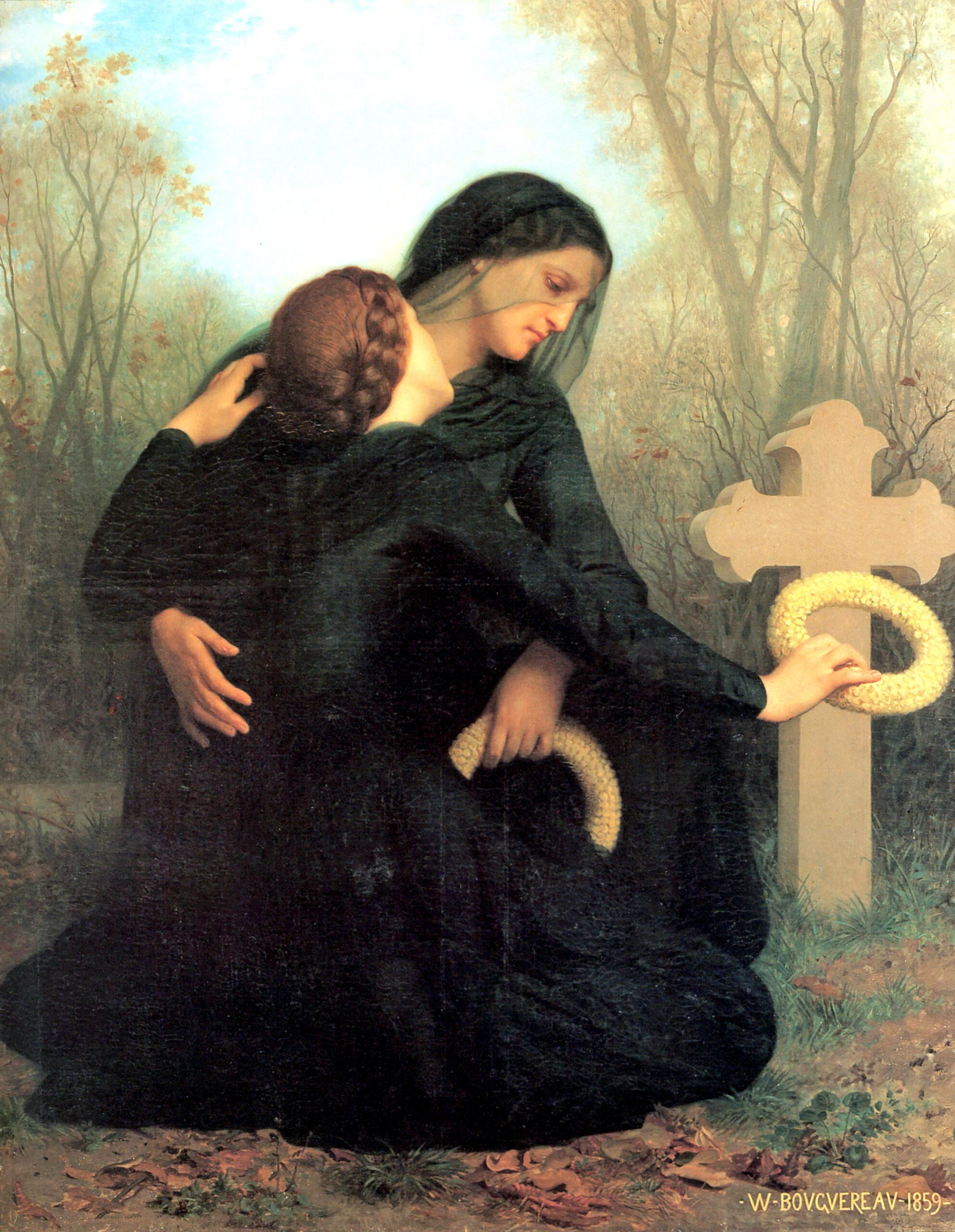 La Conmemoración de los fieles difuntos – 3 de noviembre
