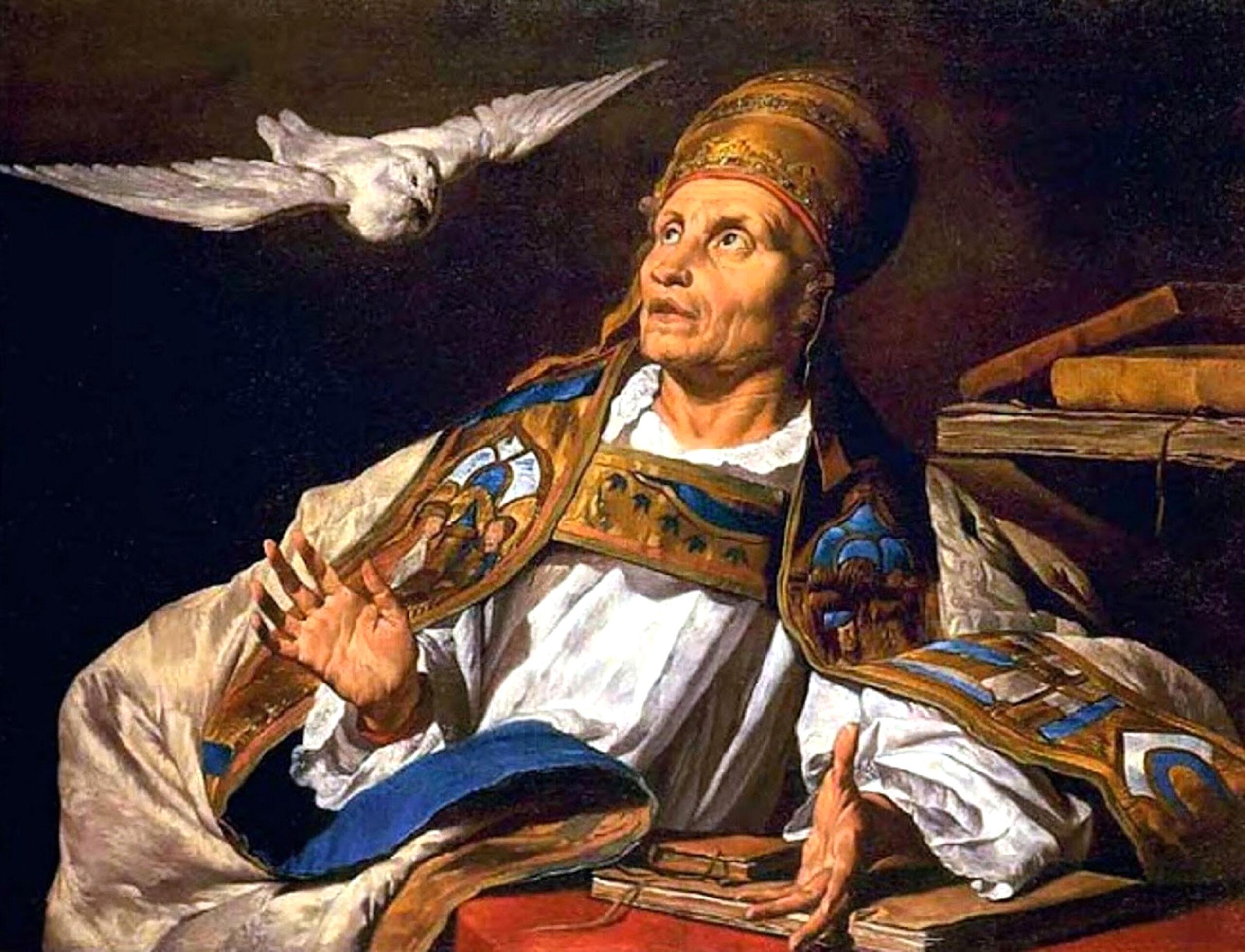 San León Magno (Papa) – 10 de noviembre